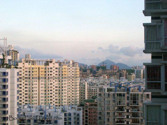 shenzhen apartment