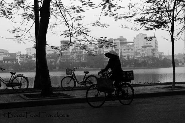 bike hanoi