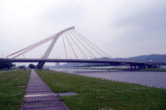 dazhi bridge