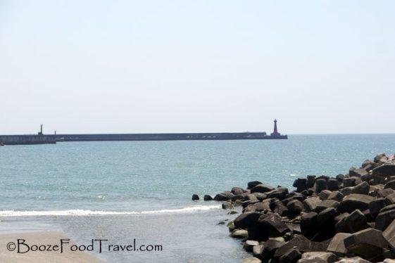 hualien lighthouse taiwan