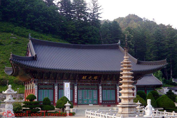 woljeongsa
