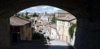 Perugia steps