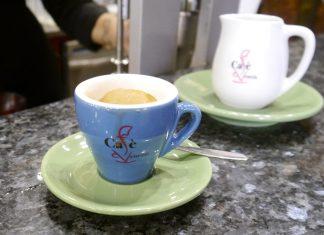 coffee venice