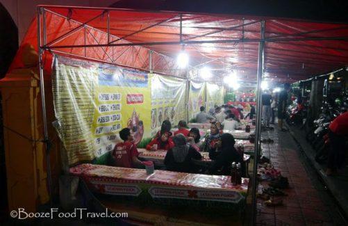street food yogyakarta