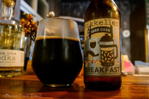 mikkeller beer geek