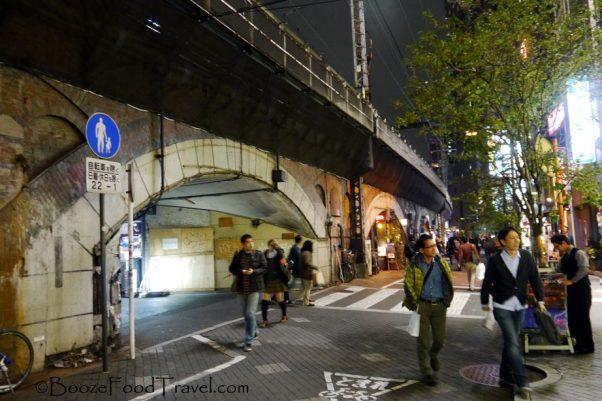 Chiyoda Street