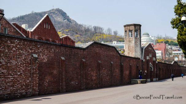 Soedaemun Prison