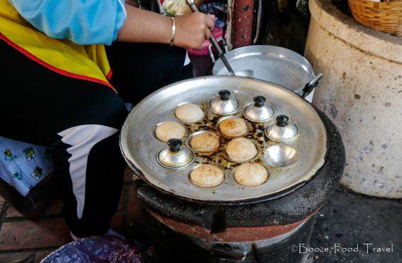 lao coconut dumpling