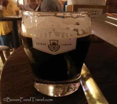 east west beer
