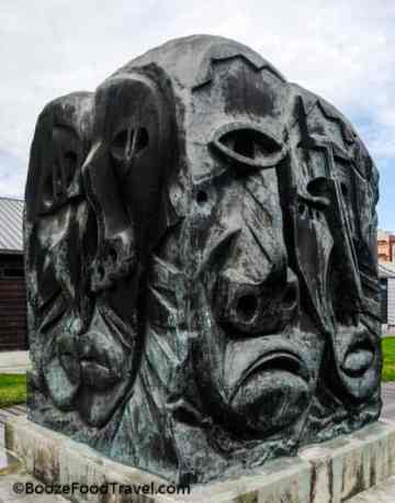 taitung sculpture