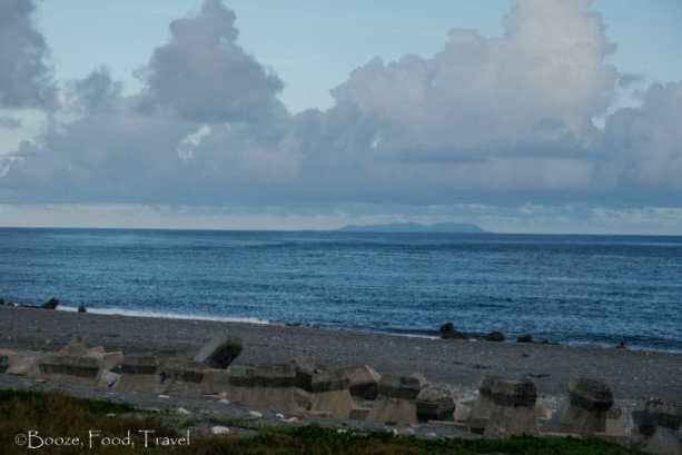 taitung seaside