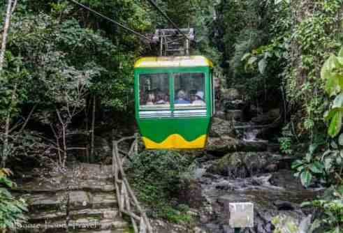 datanla cable car