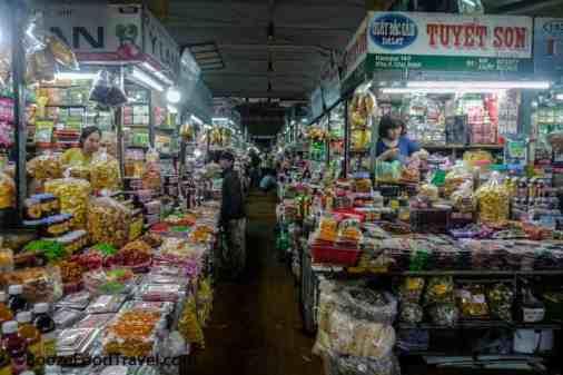 dalat market