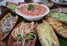 mui ne seafood