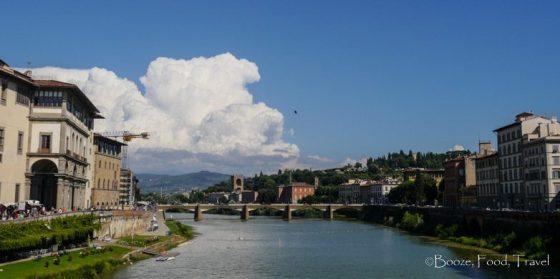 Arno italy