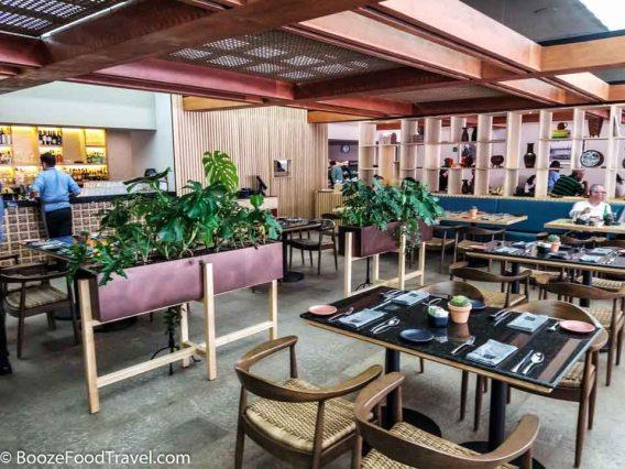 sala gastronomica