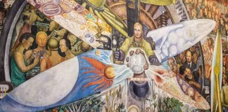 diego rivera art mexico