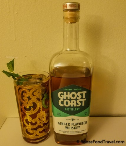 ghost coast cocktail