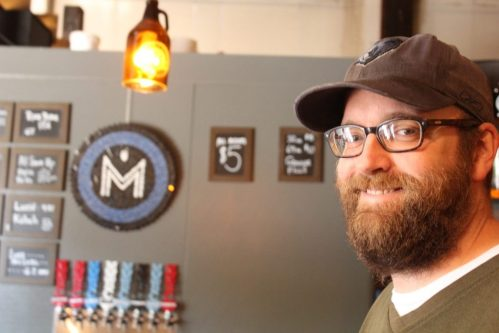 Andy Ashby of Memphis Made/Photo: David Hammond