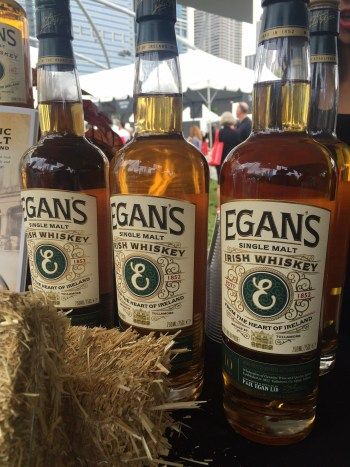 Egan's Irish Whiskey/Photo: David Hammond