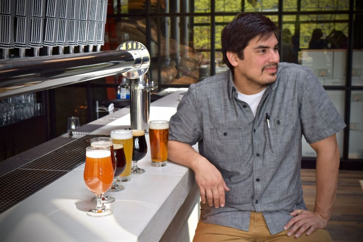 The Thoughtful Beers of Jacob Sembrano