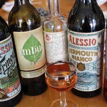 "<span class=""entry-title-primary"">Best Way to Start a Meal</span> <span class=""entry-subtitle"">In Praise of Vermouth's Delicacy and Elegance</span>"