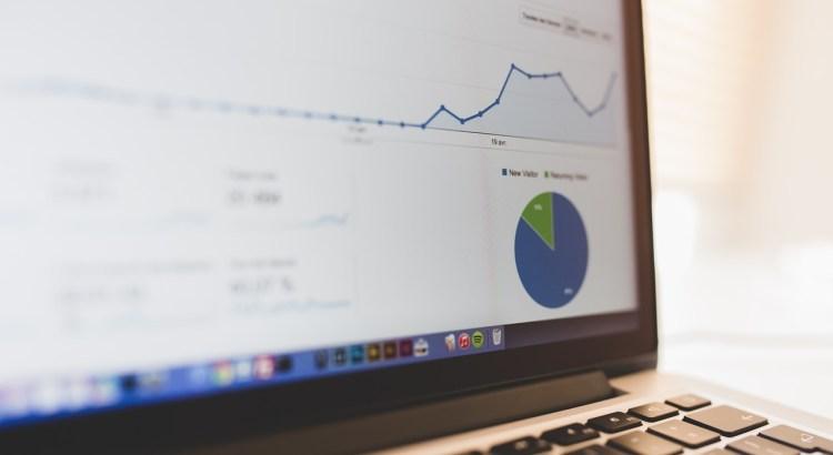 Eine optimierte Website in Google Analytics