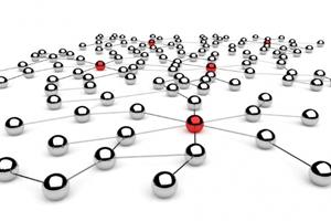 Influencer vernetzen sich miteinander