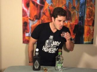 tequila taste test boozist