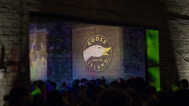 Goose Island Tap Room - Media Sneak Peak (March 2015)-14