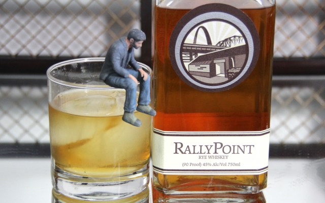 Rally Point Rye Boozist