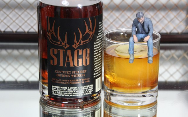 Stagg Jr Boozist