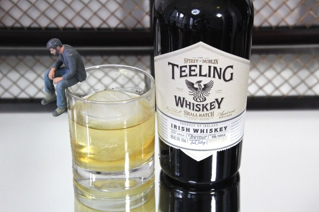 Teeling Small Batch Boozist