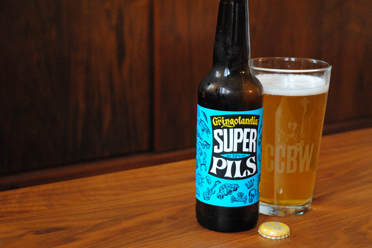 5 Rabbit Gringolandia Super Pils