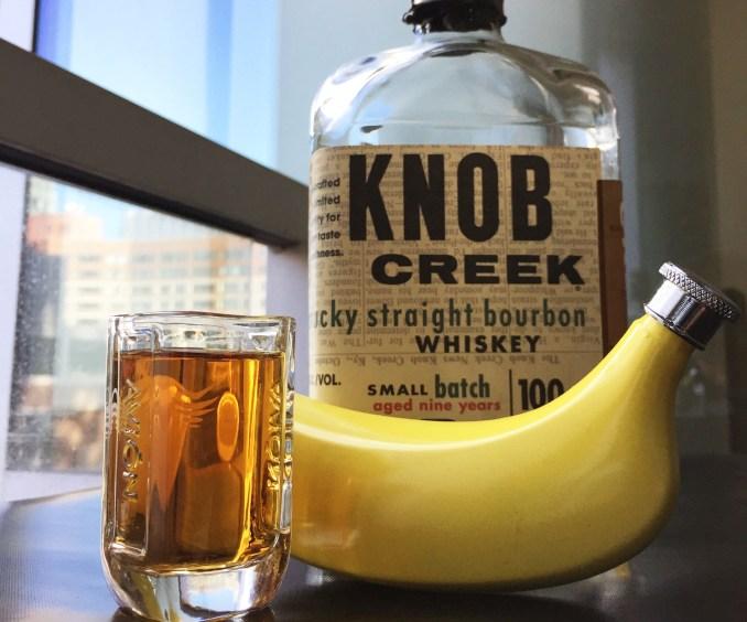 banana flask