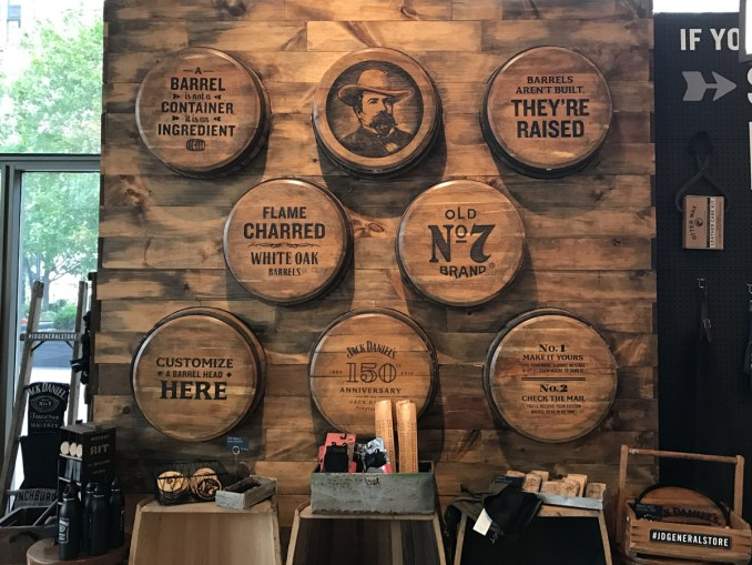 Jack Daniels General Store