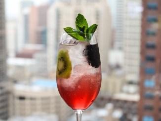 oscar cocktails
