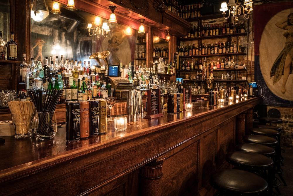 1893 Pepsi Drifter Bar