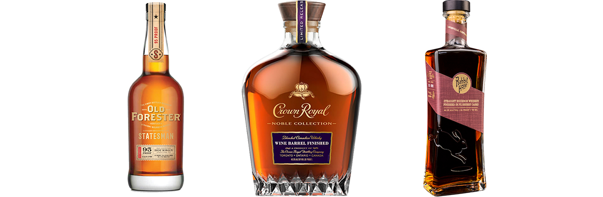 whiskey to give as gift