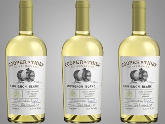 tequila barrel wine