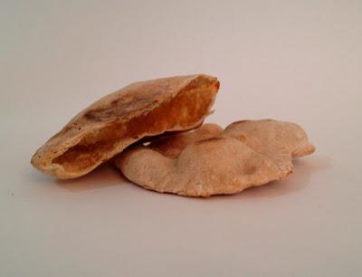 The Food of Jerusalem – Part 4: Homemade Pita Bread