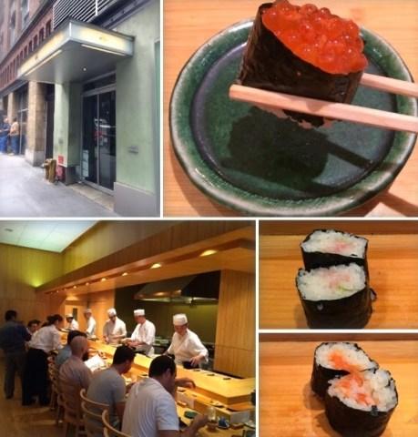 Sushi Yasuda