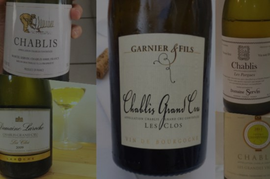 Learn Your Wine Regions: Chablis