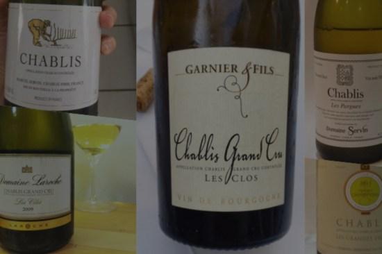 Learn Your Wine Regions: Chablis
