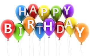 Birthday, BOPH, Celebrate