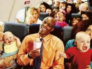 The World's Longest Flight.