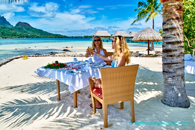 Tahiti Resorts All Inclusive Packages