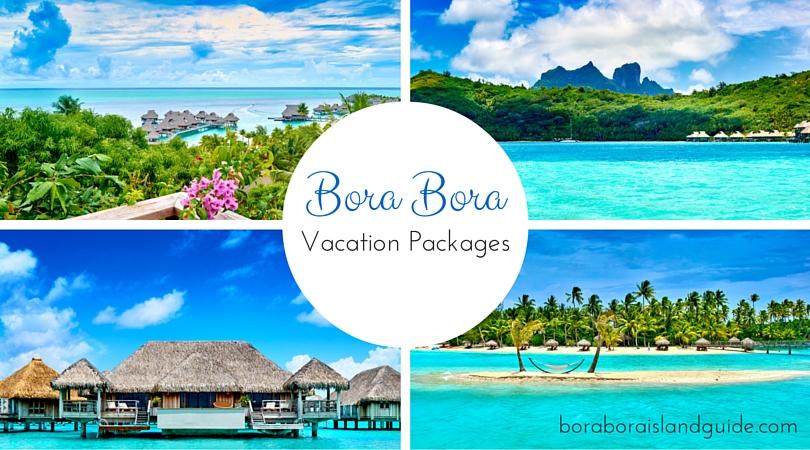 Tahiti Honeymoon Cheap