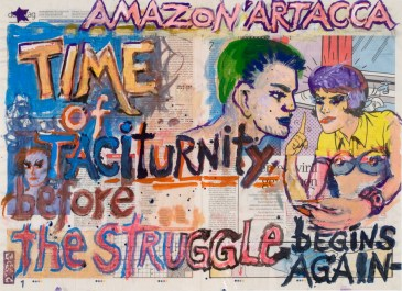 Amazon' Artacca • 1-20