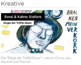 ARTE Creative 16.07.2012